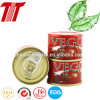 70g Canned Tomato Paste with Double Concentrated