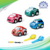 Children Cartoon Gravity Sensing Remote Control Watch Car