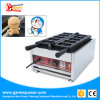 Electric Mini Doraemon Cartoon Waffle Maker Waffle Making Machine