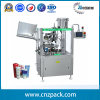 Face Cleanser Plastic Tube Filling and Sealing Machine Packing Machine