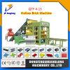 Building Material Block Machine, Automatic Brick Making Machine Construction