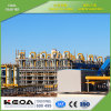 Entrained-Flow Coal Gasification System with Ce and ISO Approved