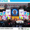 Outdoor P4.81 LED Video Wall for Rental Business