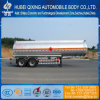 New Cool Gasoline Delivery Truck Trailer