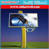 4mx3m Mega Light Box Board Panel Self Adhesive Vinyl Outdoor Billboard Display