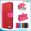 New Design Wallet Flip Leather Case for Zte Maven