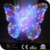 Holiday Sculpture Decorative Butterfly Lights