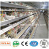 Chicken Coop Layer Battery Cage Farm Equipment