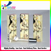 Folded Style Beautiful Printing Paper Lipstick Card Box