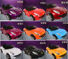 2017 China 12V Battery Charging Sports Kids Electric Toy Car