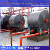 CE&Asme Approved Spiral Plate Heat Exchanger
