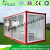 Prefab Living Container Homes, Hotel Room, Modify Container Coffee Shop