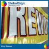 510g Self Adhesive Vehicle Reflective Banner Sign Sticker