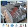 Color Corrugated Metal Flooring Steel Sheets for Roof and Wall