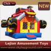 Qualified Children Games Jumping Castle Inflatable Slide (C1288-8)