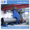 New Design Roller Way Type Steel Pipe Shot Blasting Machine