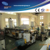 High Quality Double Stage Granulating Line