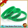 Promotion Printing Silicone Bracelet (TH-08302)