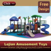 Ce Fantastic Children Outdoor Play Structure (12068A)