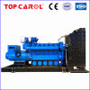 UK Engine with Ce/GS / ISO Certifications Generator Set 100kVA