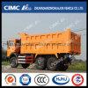 Beiben/North Benz 6*4 Cimc Made Truck Body Dump Truck/Dumper/Tipper