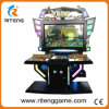 Arcade Fighting Video Game Console