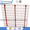Steel Wire Mesh Decking Used in Rack System