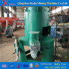 Max 100t/H Capacity Dust Gold Recovery Concentrator