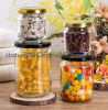 Supply Hot Sell Glass Mason Jar Glass Jam Jar Glass Sauce Jar 125ml Glass Jar