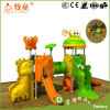 Small Carton Animal Outdoor Playground Equipment