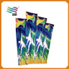 High Performance Breathable Arm Sleeves with Printed Pattern