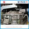 Manufacturer Electric Arc Furnace for Sale