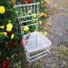 Wedding Event Rental Banquet Sillas Tiffany Chiavari Chair