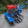 China Factory Agriculture Machinery/ Diesel Power Micro Tiller