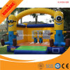Popular Theme Minions Playground Bouncy Castle Inflatable for Kids