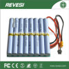 China Supplier 60V2.2ah Lithium Ion Battery for Electric Self Balance Unicycle