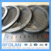 Molybdenum Mesh Filter Screen (10 Mesh)