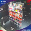 Walll Mount Acrylic Nail Polish Rack