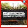Custom Advertising PVC Frontlit Flex Banner