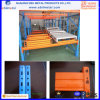 2014 Top Popular in Factory Storage Q235 Push Back Rack/Shelf