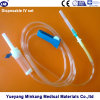 Disposable Infusion Set with Needle (ENK-IS-024)