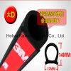 Car Door Rubber Strip with 3m Self-Adhesive Tape