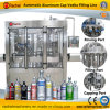 Automatic Alcohlo Drink Vacuum Filling Capping Machine