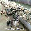 Goat Portable Milking Machine Price with Washing Bucket