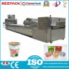 Instant Noodle Cup Capping/Packaging/Sealing Machine (RZW-10 Series)