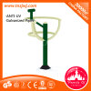 TUV Certificated Outdoor Fitness Exercise Equipment Body Building Machine