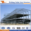 Pre Engineering High Rise Hotel Factory Steel Structure Prefabricated Building Two Story