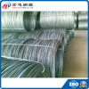 ASTM SAE1018 Hot Rolled Steel Wire Rod