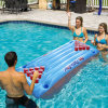 Inflatable Swimming Pool Party Beer Pong Table Cup Pool Float with Holes
