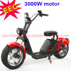 3000 W 20 Ah EEC Approved E Scooters Motorcycle Harley City Coco for Adult